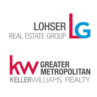 Lohser Group KW logo